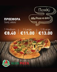 Alfa Pizza Holdings Ltd